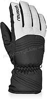 Перчатки  Reusch  Bero R-TEXXT  Light Grey/Black  8.5