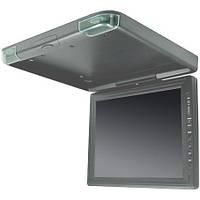 Потолочный монитор Clayton VМTV-1324 черный, серый