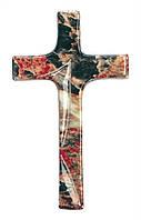 Крест - перла P.08.5754/17 Real Votiva