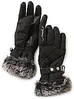 Перчатки  Reusch  Marle  Black/Silver  8