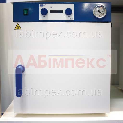 Сушильный шкаф вакуумный СВ-30/50/80/150/300, Украина