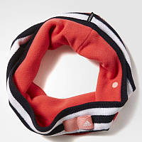 Детский шарф Adidas Stripy Tube (Артикул: AY6512)