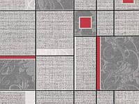 Обои на стену, винил, супер мойка, B43,4 Пифагор С946-10, 0,53*10м