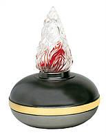 Лампадка гнездовая- меркурий отделка позолотой T.04.2989/24 Real Votiva