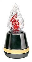 Лампадка - меркурий отделка позолотой Lampada mercurio finiture dorate P.04.2984/21