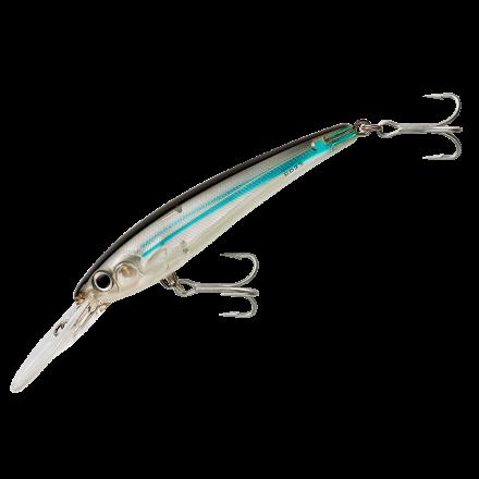 Воблер Вомber CD25 цвет Silver Mullet