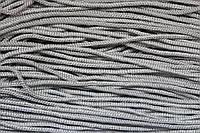 Шнур пп 3мм (100м) серый , фото 1