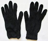 Перчатки мужские двойные (размер средний) опт 14гр