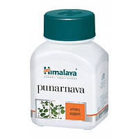 Пунарнава, Punarnava Himalaya, 60 таблеток