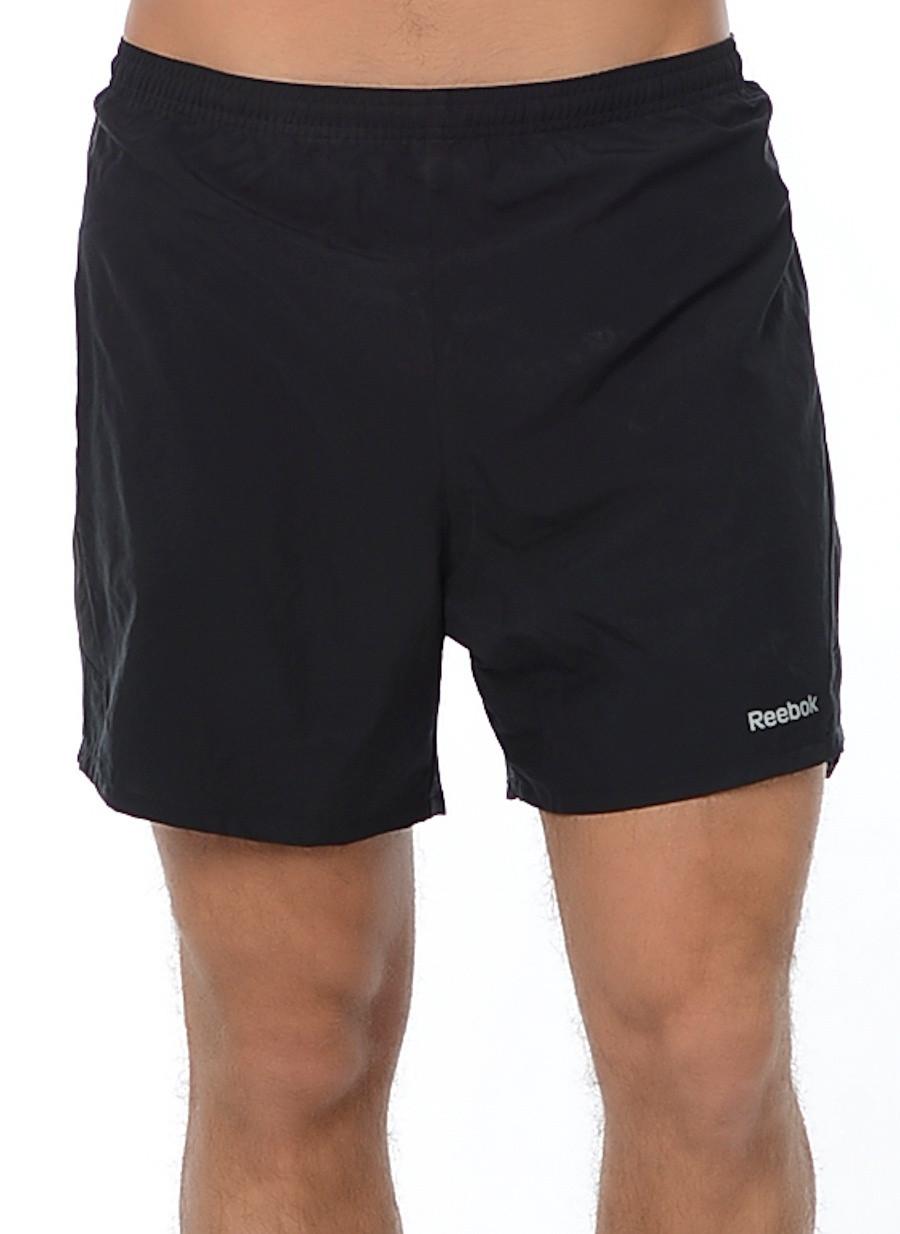 Шорты спортивные, мужские Reebok Men's Black Core Short X22571 рибок