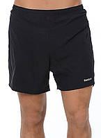 Шорты спортивные, мужские Reebok Men's Black Core Short X22571 рибок, фото 1