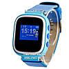 Умные часы Q60, Smart Baby Watch Q60 ORIGINAL c GPS трекером.