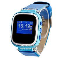 Умные часы Q60, Smart Baby Watch Q60 ORIGINAL c GPS трекером., фото 1