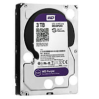 Жесткий диск Western Digital Purple 3TB WD30PURX