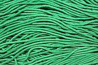 Шнур пп 3мм (100м) зеленый , фото 1
