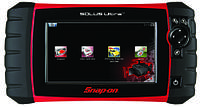 Система, Сканер ™, SOLUS Ультра ™, Snap-on, EESC318W