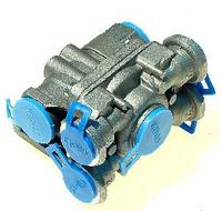 Клапан быстрого сброса WABCO  973 500 051 0 - WA.30.024