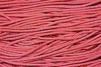 Шнур пп 3мм (100м) красный , фото 1