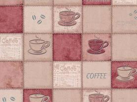 Обои, на стену, виниловые, чашка, B49.4 Калипсо 5525-06,на кухню, чашечка,  супер мойка, 0,53*10м, фото 2