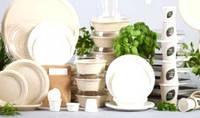 Посуда одноразовая (шпажки, трубочки, приборы, салфетки)