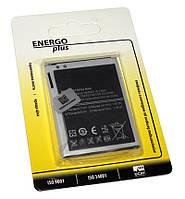 Аккумулятор Samsung B500AE, Enegro Plus, для i9190/i9192, 1900 mAh батарея для телефона смартфона
