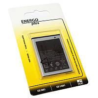 Аккумулятор (батарея) Samsung EB494358VU, Enegro Plus, для Galaxy Gio S5660/Ace S5830, 1350 mAh