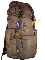 Рюкзак туристический Breeze7116 черный 65 литров