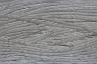Шнур пп 3мм (100м) белый , фото 1