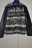 Крутая куртка Gaialuna 34 размер.