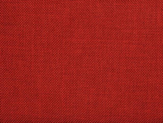 Мебельная ткань  LUX-14 красный