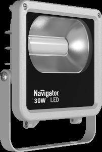 Светодиодный прожектор Navigator 71 316 NFL-M-30-4K-IP65-LED