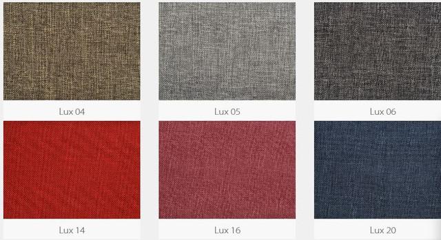 Мебельная ткань  LUX (Фото №2)