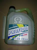Антифриз МФК PROFI Green -40 (Канистра 5кг)