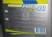 Жидкость охлаждающая МФК PROFI -40 (-40 С) (Канистра 5кг)