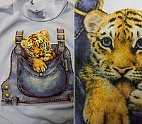 Принты на футболках, печать на футболках, нанесение логотипов