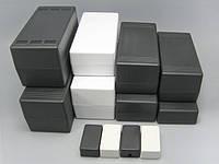 Универсальные пластиковые корпуса N-серии