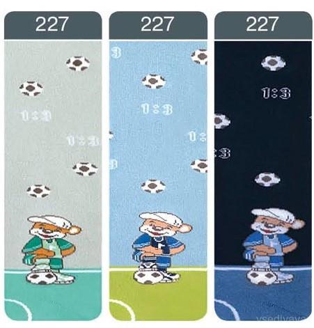 Дитячі махрові колготи Conte SOF-TIKI 7С-38СП, 227,розмір 92-98, 85% бавовни
