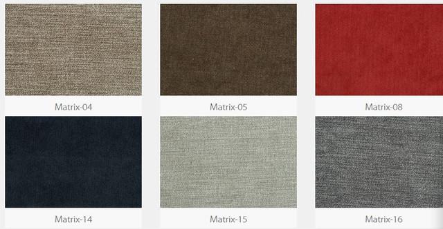 Мебельная ткань  MATRIX (Фото №2)