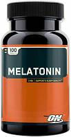 Melatonin Optimum Nutrition  (100 таб)