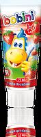 Детская зубная паста от 1 - 6 лет Bobini, 75 мл