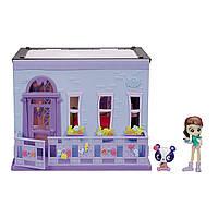 Игровой набор Hasbro Littlest Pet Shop Стильная спальня Блайс