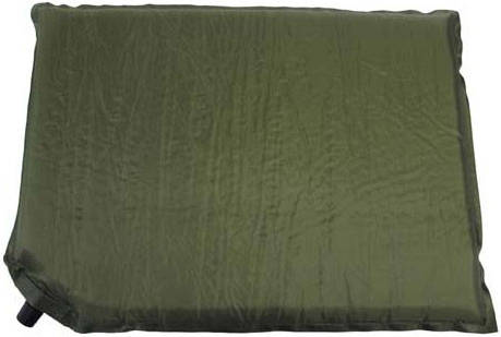 Сиденье самонадувающееся в чехле MFH 31781B , фото 2