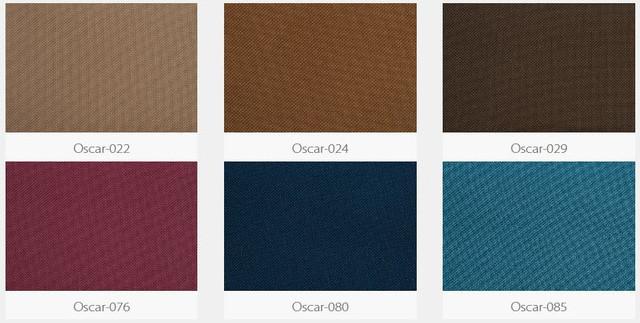 Мебельная ткань OSKAR