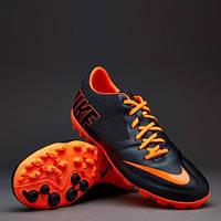 Обувь для футбола (сороканожки) Nike Bomba PRO II TF