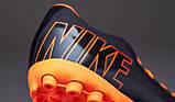 Обувь для футбола (сороканожки) Nike Bomba PRO II TF, фото 7