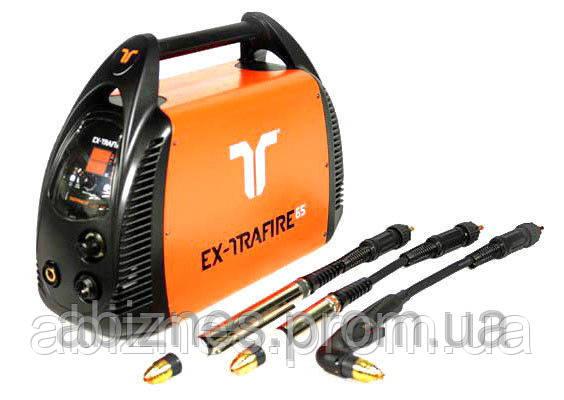 Специальное предложение на оборудование EX-TRAFIRE