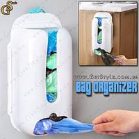 """Держатель для пакетов - """"Bag Organizer""""  , фото 1"""