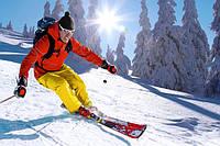 Как выбрать лыжи? Развеем мифы...