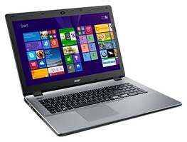 Стоковий 17.3'' Ultrabook Acer ASPIRE E5-771 і5,8гб,1Тб