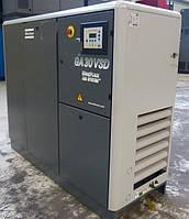 Компрессор бу 30 кВт Atlas Copco GA 30 VSD, Встроенный частотник